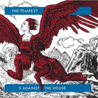CD THE TEMPEST 5 Against The House