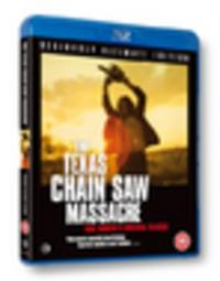 CD TOBE HOOPER The Texas Chainsaw Massacre