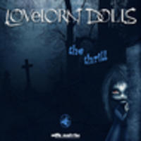 CD LOVELORN DOLLS The thrill EP