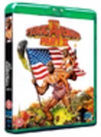 CD MICHAEL HERZ & LLOYD KAUFMAN The Toxic Avenger Part II