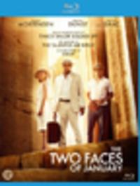 CD HOSSEIN AMINI The Two Faces Of January