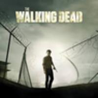 CD  THE WALKING DEAD SEASON 4