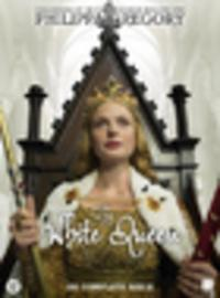 CD  THE WHITE QUEEN