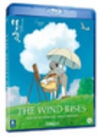CD HAYAO MIYAZAKI The Wind Rises