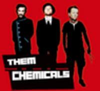 CD THEM CHEMICALS Bxl