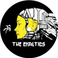 CD THE EXALTICS They arrive