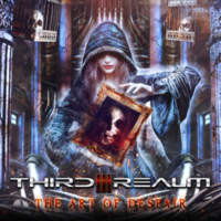 CD THIRD REALM The Art of Despair