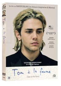 CD XAVIER DOLAN Tom A La Ferme