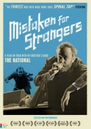 CD TOM BERNINGER Mistaken for Strangers
