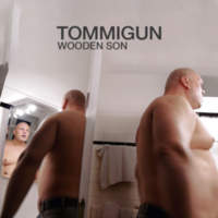 CD TOMMIGUN Wooden Son