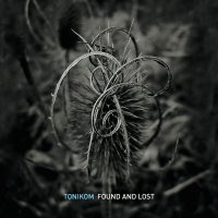 CD TONIKOM Found And Lost