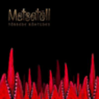 CD METSATÖLL Tõrrede Kõhtudes (In the Bellies of Barrels) - Single