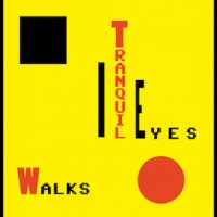 CD TRANQUIL EYES Walks