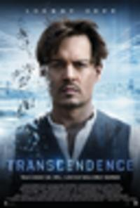 CD WALLY PFISTER Transcendence