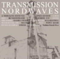 CD VARIOUS ARTISTS Transmission Nord Waves 80-13