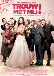 CD KADIR BALCI Trouw Met Mij/Marry Me