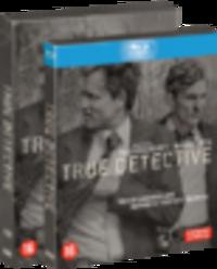 CD NIC PIZZOLATTO True Detective
