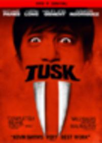 CD KEVIN SMITH Tusk