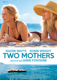 CD ANNE FONTAINE Two Mothers