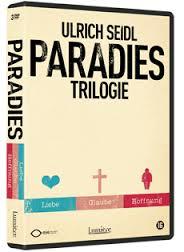 CD ULRICH SEIDL Paradies Trilogie