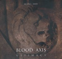 CD BLOOD AXIS Ultimacy