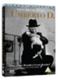 CD VITTORIO DE SICA UMBERTO D.
