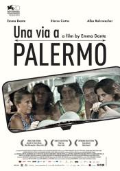 CD EMMA DANTE Una Via A Palermo