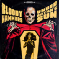 CD BLOODY HAMMERS Under Satan's Sun