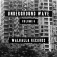 CD VARIOUS ARTISTS UNDERGROUND WAVE Volume 4