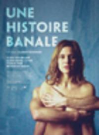 CD AUDREY ESTROUGO Une histoire banale (FilmFest Ghent 2014)