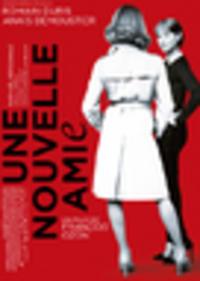 CD FRANCOIS OZON Une Nouvelle Amie (FilmFest Ghent 2014)