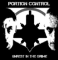 CD PORTION CONTROL Unrest in the Grime