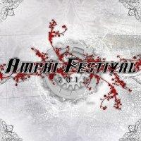 CD VARIOUS ARTISTS Amphi 2011