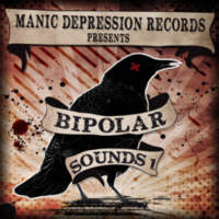 CD VARIOUS ARTISTS Bipolar Sounds Volume 1