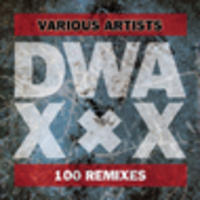 CD VARIOUS ARTISTS DWA XxX (100 Remixes)