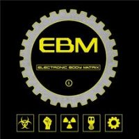 CD VARIOUS ARTISTS Electric Body Matrix