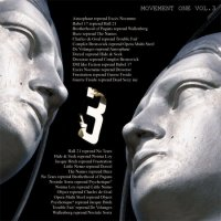 CD VARIOUS ARTISTS Movement One Vol.3