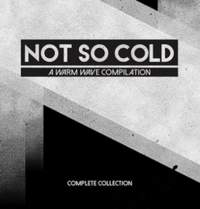 CD VARIOUS ARTISTS Not So Cold: The Complete Collection