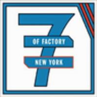CD VARIOUS ARTISTS Of Factory New York