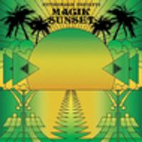 CD VARIOUS ARTISTS Psychemagik presents Magik Sunset Pt2