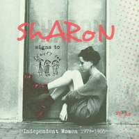 CD VARIOUS ARTISTS Sharon Signs To Cherry Red (Independent Women 1979-1985)