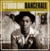 CD VARIOUS ARTISTS Studio One Dancehall