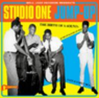 CD VARIOUS ARTISTS Studio One Jump-Up: