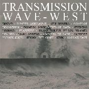 CD VARIOUS ARTISTS Transmission Wave-West