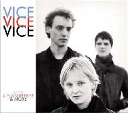 CD VICE Vice A Plain Reprise & More