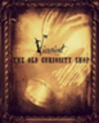 CD VICTORIENT The Old Curiosity Shop