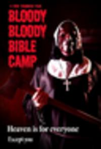 CD VITO TRABUCCO Bloody Bloody Bible Camp