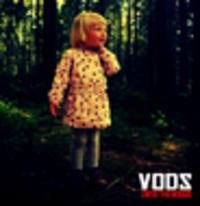 CD VODZ Into the Woodz