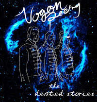 CD VOGON POETRY The Dented Stories