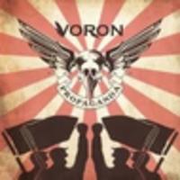 CD VORON Propagangda